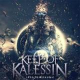 Epistemology Lyrics Keep of Kalessin