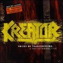 Voices Of Transgression Lyrics Kreator