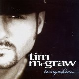 Everywhere Lyrics McGraw Tim