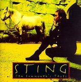 Ten Summoner's Tales Lyrics Sting
