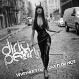 Whether You Like It or Not Lyrics The Dirty Pearls