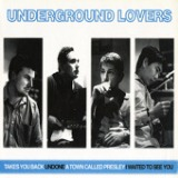 Takes You Back - Undone Lyrics Underground Lovers