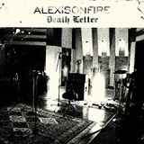 Death Letter (EP) Lyrics Alexisonfire