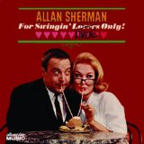 For Swingin' Livers Only Lyrics Allan Sherman
