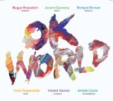 OK World Lyrics Bugge Wesseltoft