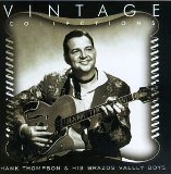 Miscellaneous Lyrics Hank Thompson