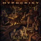 Hell Over Sofia: 20 Years Of Chaos And Confusion Lyrics Hypocrisy