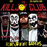 Reindeer Games Lyrics Killjoy Club