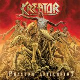 Phantom Antichrist Lyrics Kreator