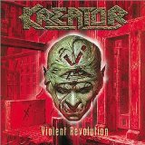 Violent Revolution Lyrics Kreator