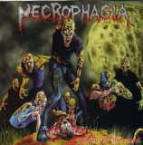 Miscellaneous Lyrics Necrophagia