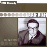 Miscellaneous Lyrics Peter Sellers