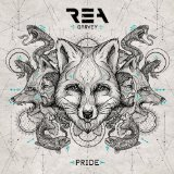 Pride Lyrics Rea Garvey