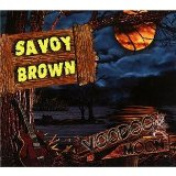 Voodoo Moon Lyrics Savoy Brown