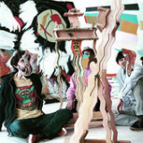 Mountain Game (Single) Lyrics Animal Collective