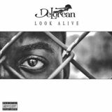 Look Alive Lyrics Delorean