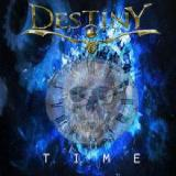 Time Lyrics Destiny