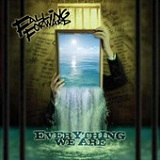 Everything We Are (EP) Lyrics Falling Forward