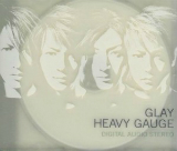 Heavy Gauge Lyrics Glay