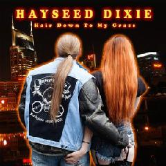 Hair Down to My Grass Lyrics Hayseed Dixie