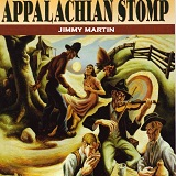appalachain stomp Lyrics jimmy martin