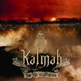 For The Revolution Lyrics Kalmah