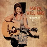Rejoice (Single) Lyrics Karyn Williams