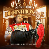 Definition Of A G 2 (Mixtape) Lyrics Og Boo Dirty
