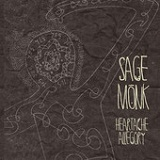 Heartache Allegory Lyrics Sage Monk