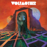 Victorious Lyrics Wolfmother