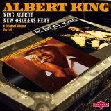 New Orleans Heat Lyrics Albert King