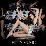 Body Music Lyrics AlunaGeorge