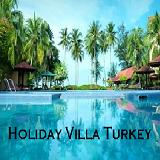 Holiday Villa Turkey Lyrics Holiday Villa Turkey