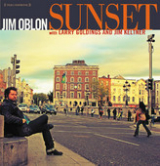 Sunset Lyrics Jim Oblon
