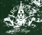 Alles Luge EP Lyrics Lacrimosa