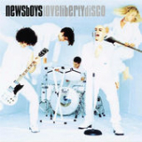 Love Liberty Disco Lyrics Newsboys