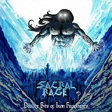 Deadly Bits of Iron Fragments (EP) Lyrics Sacral Rage