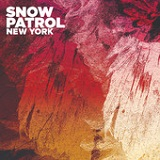 New York (Single) Lyrics Snow Patrol