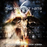 The Cadaverous Retaliation Agenda Lyrics The Project Hate MCMXCIX