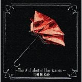 The Alphabet Of Hurricanes Lyrics Tom McRae