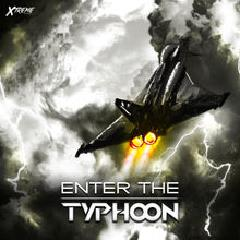 Enter The Typhoon Lyrics Typhoon