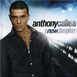A New Chapter Lyrics Anthony Callea