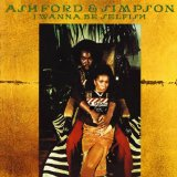 I Wanna Be Selfish Lyrics Ashford & Simpson