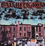 New America Lyrics Bad Religion