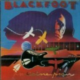Medicine Man Lyrics Blackfoot
