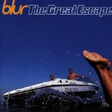 The Great Escape Lyrics Blur