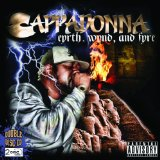Eyrth, Wynd and Fyre Lyrics Cappadonna