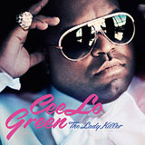 The Lady Killer Lyrics Cee-Lo Green