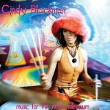 Music For The New Millenium Lyrics Cindy Blackman