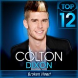 American Idol: Top 11 – Year They Were Born Lyrics Colton Dixon